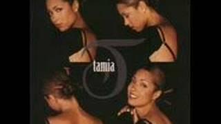 Tamia Chords