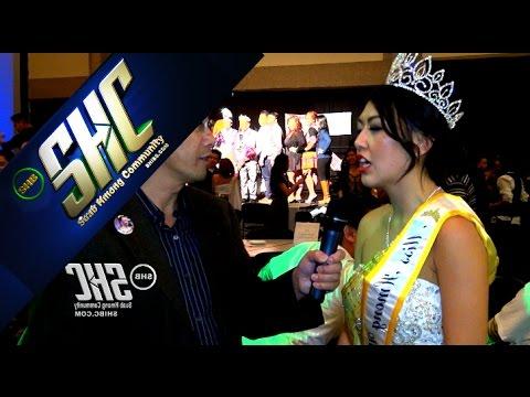 SHC: 2015 Miss Hmong University of Wisconsin Milwaukee