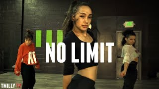G-Eazy - No Limit - Choreography by Cameron Lee #TMillyTV