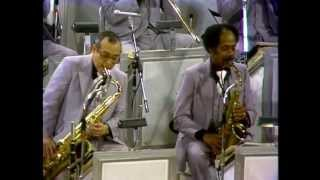 Count Basie / Каунт Бэйси & Joe Williams / Джо Уильямс - Every Day I Have The Blues