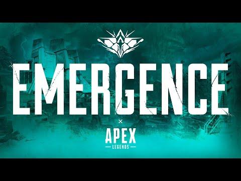 《Apex 英雄:羽化重生》世界邊緣開始崩塌,全新英雄投入戰火,致命的全新狂暴輕機槍現已加入戰場