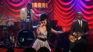 Amy Winehouse - Hey Little Rich Girl