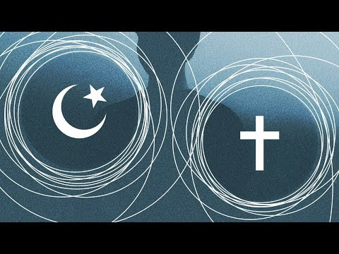 Islamic vs Christian Holy Books: What's the Difference?