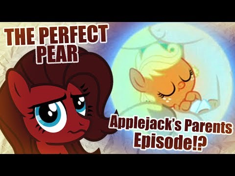 I Was Wrong About MLP (The Perfect Pear Review)