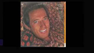 ANDY WILLIAMS - IT'S IMPOSSIBLE