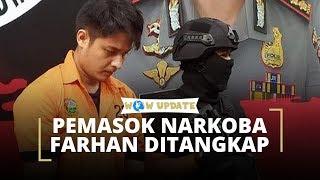 Polda Metro Jaya Tangkap Pemasok Narkoba yang Memberikan Sabu-sabu pada Pesinetron Aulia Farhan