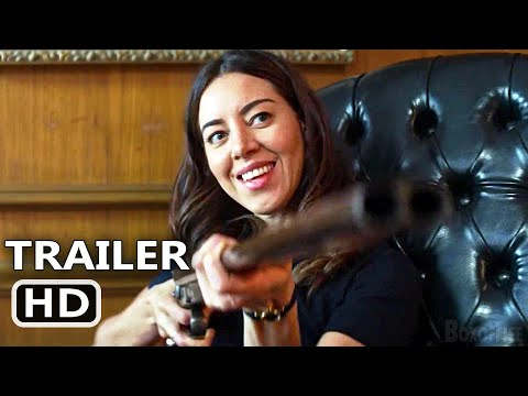 Best Sellers (2021) Official Trailer
