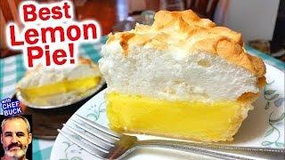 Best Lemon Meringue Pie Recipe ...seriously