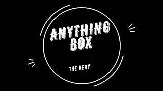 Anything Box The Very Best 2018