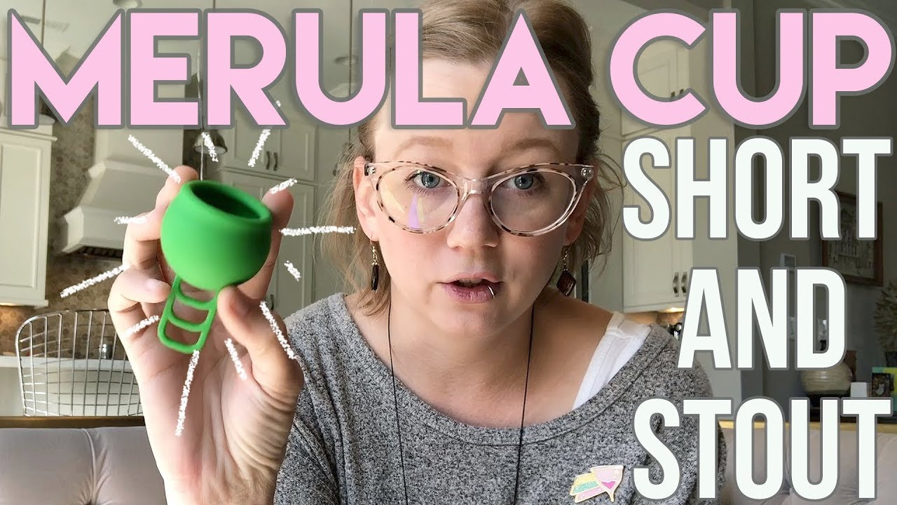 Merula Cup Review- Short and Stout