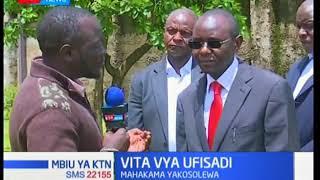 Watu wote kumi waliokuweko katika ndege iliyopatikana wamefariki - Mbiu ya KTN