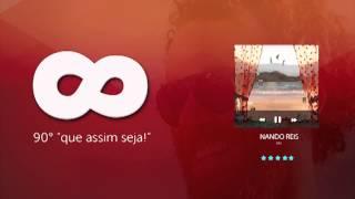 Nando Reis - Álbum SEI - 2012 - CD Completo