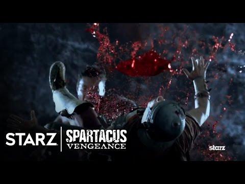 Spartacus: Vengeance 2.10 (Preview)