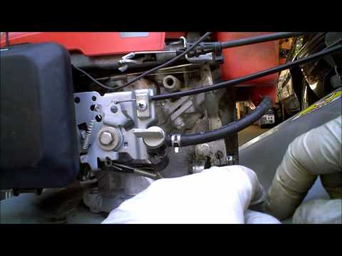 Honda Engine Gcv160 Carburetor Diagram Electrical Household Wiring Diagrams How To Adjust Governor On Gx390? (with Pictures, Videos) Answermeup
