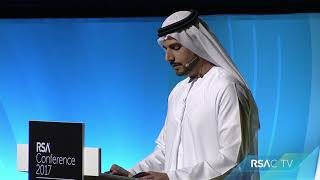 Remarks by Eng. Mohammed Al Zarooni