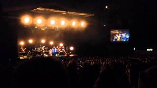 Above&Beyond Acoustic LA - Satellite/Stealing Time