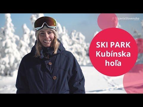 Ski Park Kubínska hoľa   - © ZľavaDňa