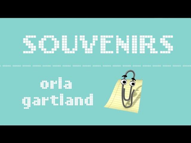 Souvenirs - Orla Gartland