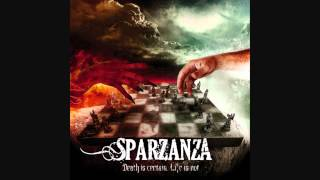 Sparzanza - Endeavor The Dark