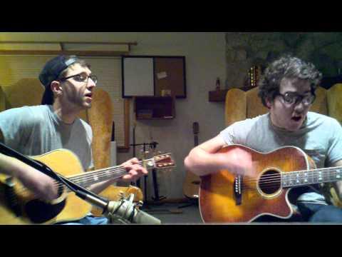 Best Invention Ever - Hilltop (Acoustic)