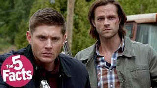 Top 5 Surprising Facts About Supernatural