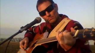 l'air de la louisiane, Jesse Winchester cover, beachbummusic