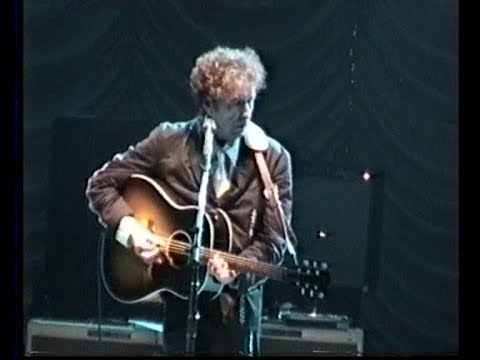 Bob Dylan  - 4th Time Around -Portsmouth 24th Sept 2000