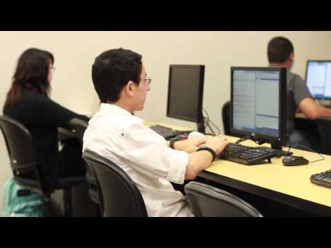 Video of Associate Professor Reza