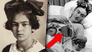 8 Datos de Frida Kahlo que la historia censuró
