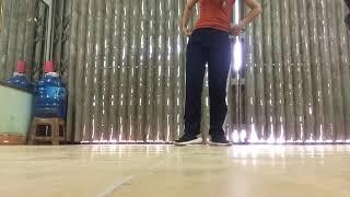 All my love( Sagan remix) -hy1009.cutting shape,shuffle dance