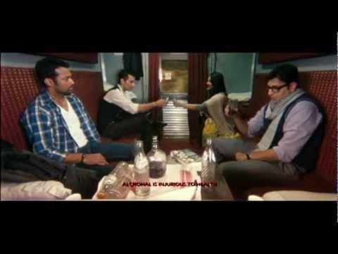 Rajdhani Express Official Trailer   Leander Paes, Jimmy Shergill