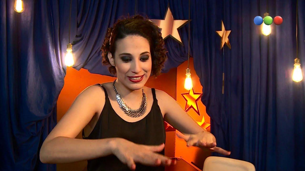 Diana Amarilla: «Estoy muy emocionada» – Elegidos #Elegidos