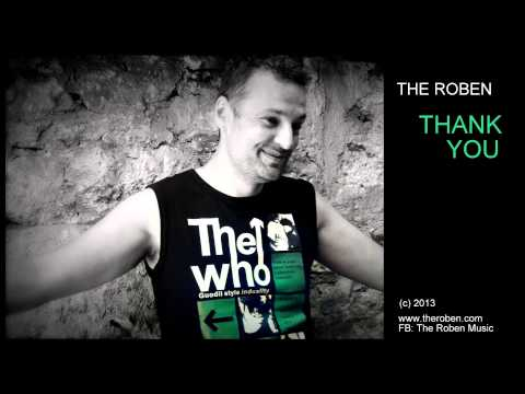 The Roben - Thank you