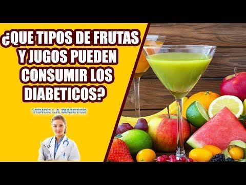 Azúcar coma la diabetes tipo 2
