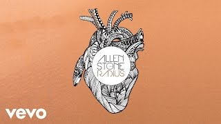 Allen Stone - Bed I Made (Official Audio)