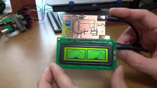 PC-based Oscilloscope using Arduino Full Electronics