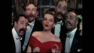 JUDY GARLAND THE JOURNEY TO A LEGACY CHAPTER 3