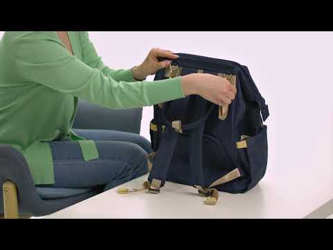 Рюкзак для мамы (27*41*15) RF-M0211 KIDSAPRO