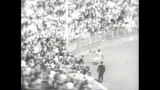 1955 World Series Game 7 Highlights (Brooklyn Dodgers Win Only World Series Title)