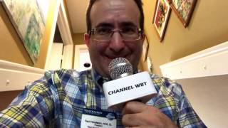 Favorite benefit from Toastmasters - Listening skills