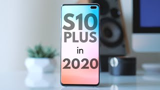Samsung Galaxy S10+ revisit: 1.5 years later