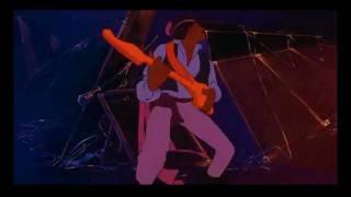 Jimi Hendrix Purple Haze at American Pop