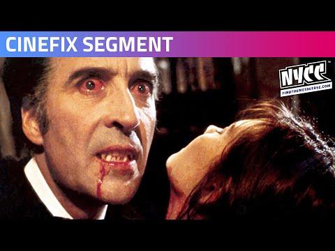 CineFix's World Tour of Vampires