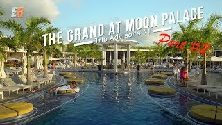 Moon Palace, Cancun