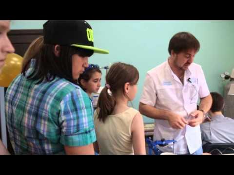 благотворительный день защиты детей в стоматологии