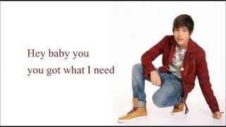 Say you re just a friend lyrics