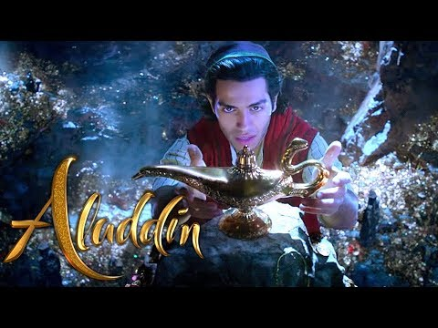 aladdin in live action get your first glimpse at disney s re