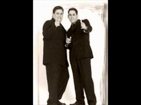 David y Abraham-Gozo (Merengue)