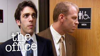 Michael Takes a Tumble - The Office US