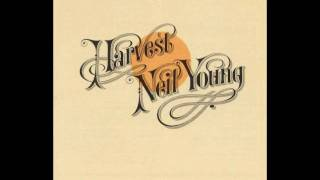 Neil Young   A Man Needs A Maid